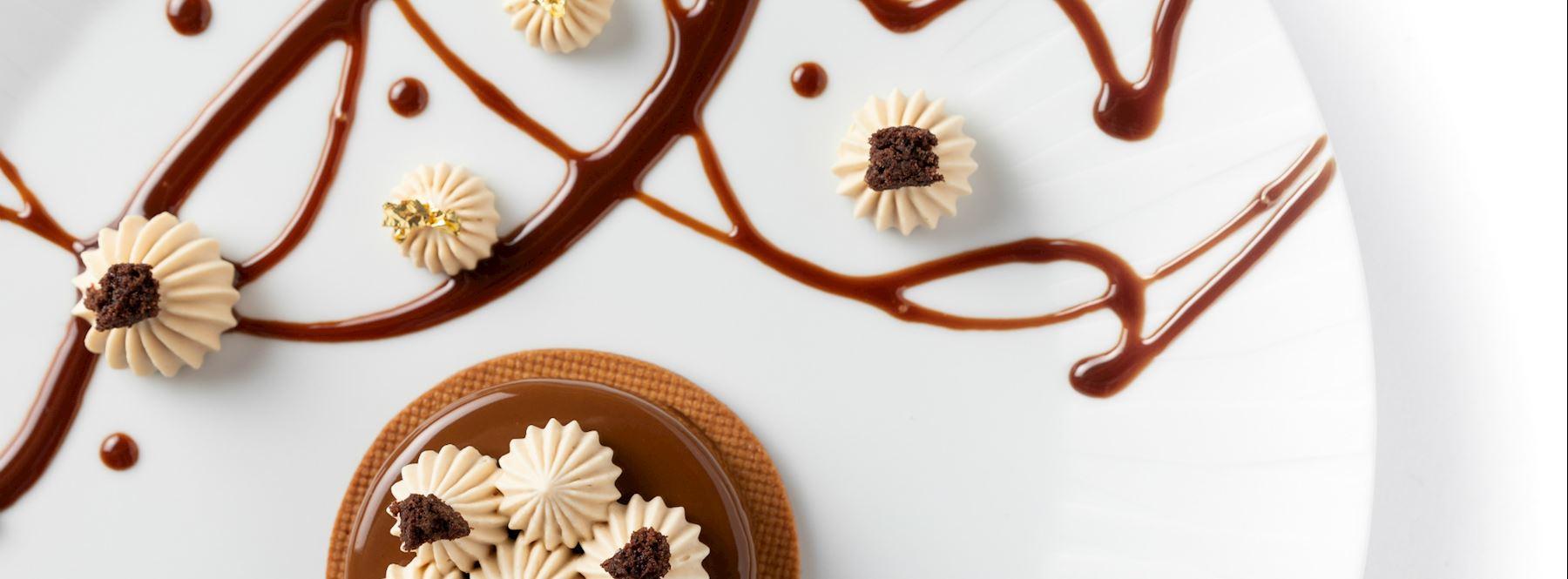 GB Roof dessert
