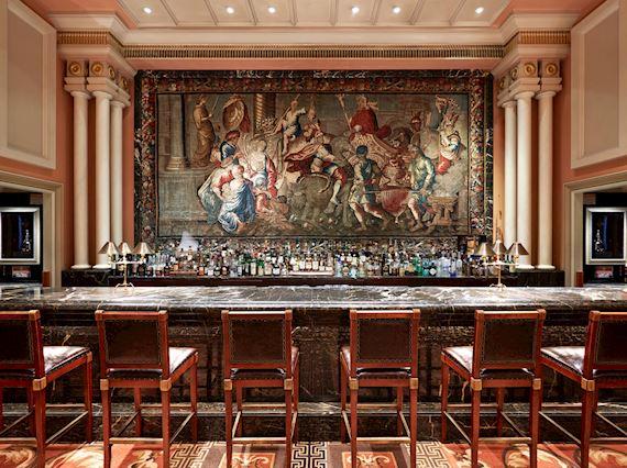 Alexander's Bar